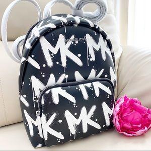 New Michael Kors New York City Backpack